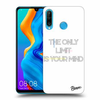 Obal pro Huawei P30 Lite - The only limit is your mind