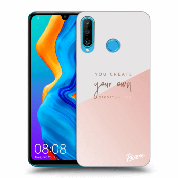 Obal pro Huawei P30 Lite - You create your own opportunities