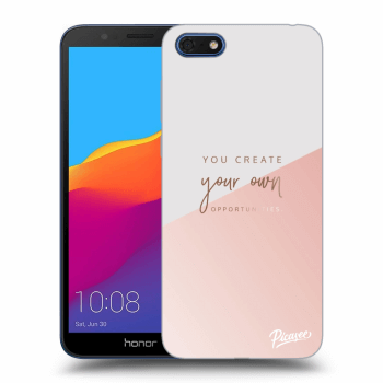 Obal pro Honor 7S - You create your own opportunities