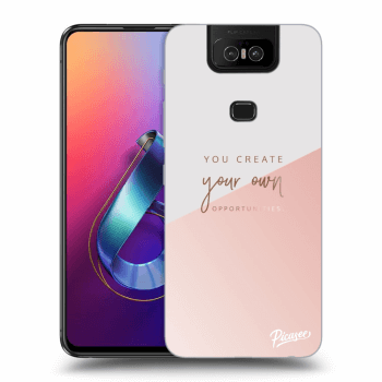 Obal pro Asus Zenfone 6 ZS630KL - You create your own opportunities