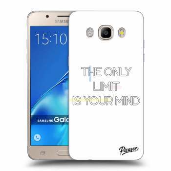 Obal pro Samsung Galaxy J5 2016 J510F - The only limit is your mind