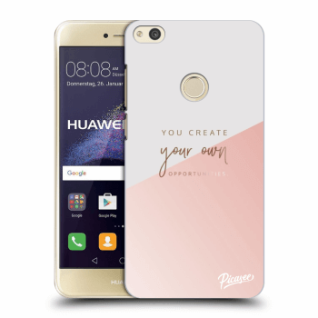 Obal pro Huawei P9 Lite 2017 - You create your own opportunities