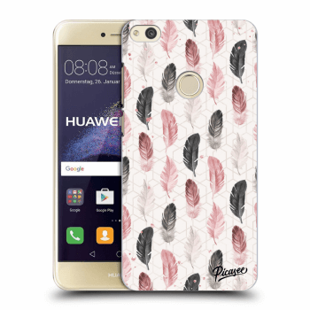 Obal pro Huawei P9 Lite 2017 - Feather 2
