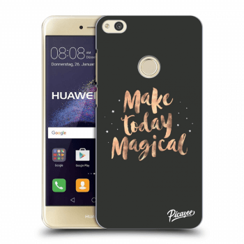 Obal pro Huawei P9 Lite 2017 - Make today Magical
