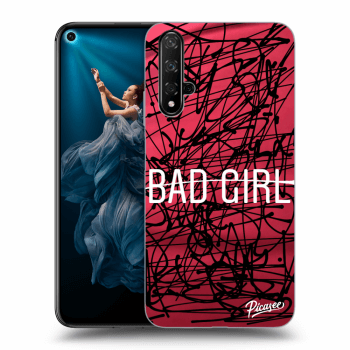 Obal pro Honor 20 - Bad girl