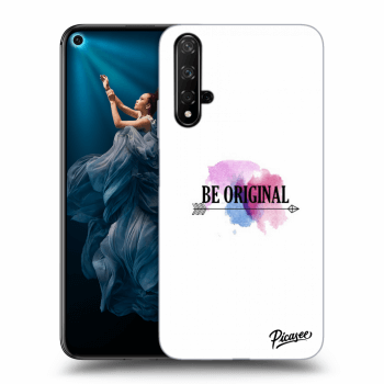 Obal pro Honor 20 - Be original