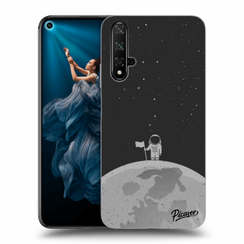 Obal pro Honor 20 - Astronaut