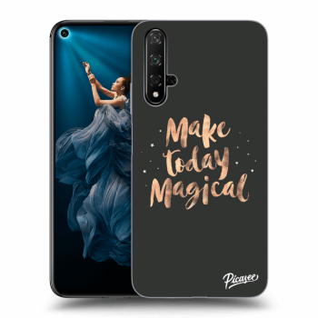 Obal pro Honor 20 - Make today Magical