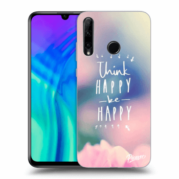 Obal pro Honor 20 Lite - Think happy be happy