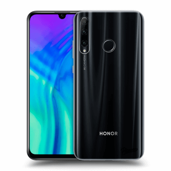 Obal pro Honor 20 Lite - Clear