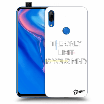 Obal pro Huawei P Smart Z - The only limit is your mind