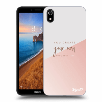 Obal pro Xiaomi Redmi 7A - You create your own opportunities