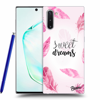 Obal pro Samsung Galaxy Note10 N970F - Sweet dreams