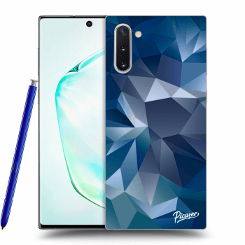Obal pro Samsung Galaxy Note10 N970F - Wallpaper
