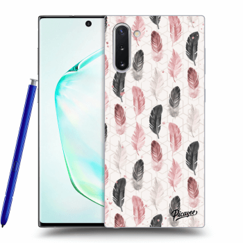 Obal pro Samsung Galaxy Note10 N970F - Feather 2