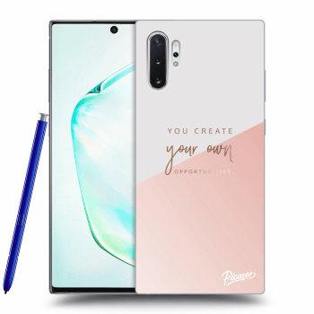Obal pro Samsung Galaxy Note10+ N975F - You create your own opportunities