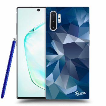 Obal pro Samsung Galaxy Note10+ N975F - Wallpaper