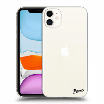 Obal pro Apple iPhone 11 - Clear