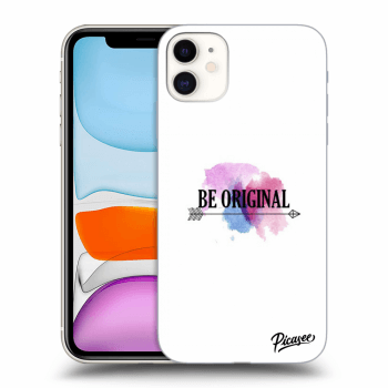 Obal pro Apple iPhone 11 - Be original