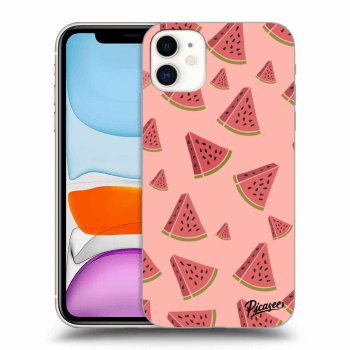 Obal pro Apple iPhone 11 - Watermelon