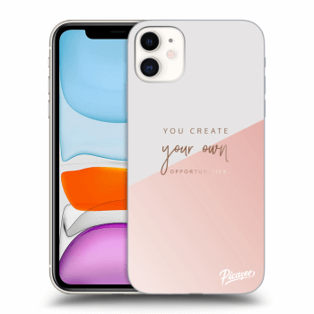Obal pro Apple iPhone 11 - You create your own opportunities