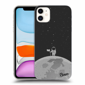 Obal pro Apple iPhone 11 - Astronaut