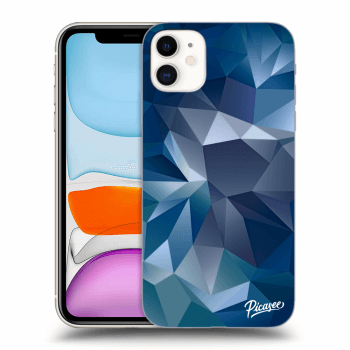 Obal pro Apple iPhone 11 - Wallpaper