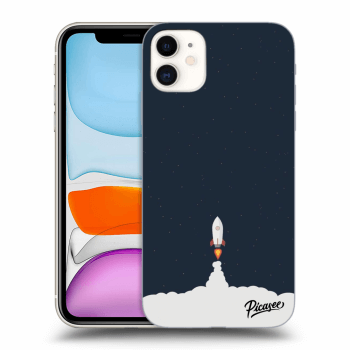 Obal pro Apple iPhone 11 - Astronaut 2