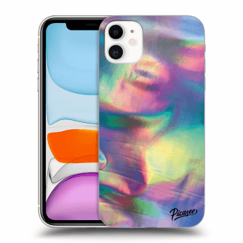 Obal pro Apple iPhone 11 - Holo