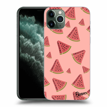 Obal pro Apple iPhone 11 Pro - Watermelon