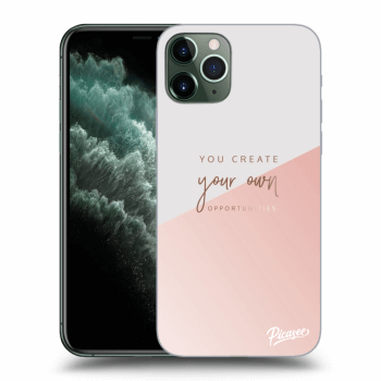 Obal pro Apple iPhone 11 Pro - You create your own opportunities
