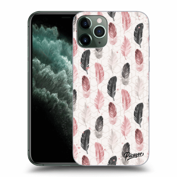 Obal pro Apple iPhone 11 Pro - Feather 2