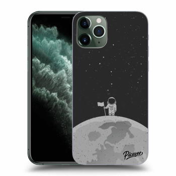 Obal pro Apple iPhone 11 Pro Max - Astronaut