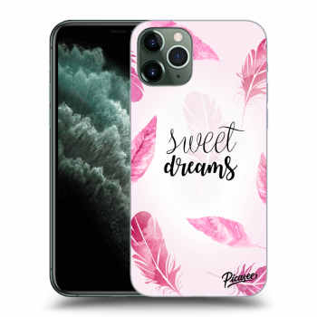 Obal pro Apple iPhone 11 Pro Max - Sweet dreams