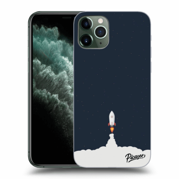Obal pro Apple iPhone 11 Pro Max - Astronaut 2