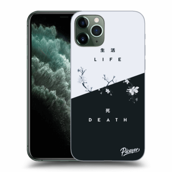 Obal pro Apple iPhone 11 Pro Max - Life - Death