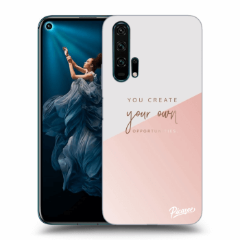 Obal pro Honor 20 Pro - You create your own opportunities