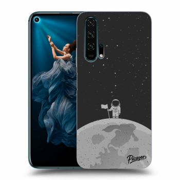 Obal pro Honor 20 Pro - Astronaut