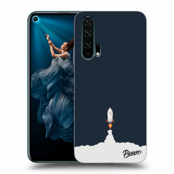 Obal pro Honor 20 Pro - Astronaut 2