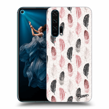 Obal pro Honor 20 Pro - Feather 2