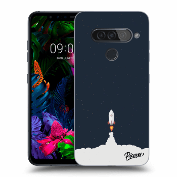 Obal pro LG G8s ThinQ - Astronaut 2