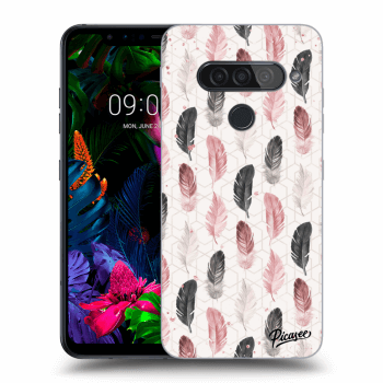 Obal pro LG G8s ThinQ - Feather 2
