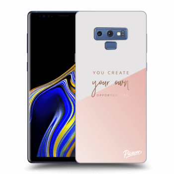 Obal pro Samsung Galaxy Note 9 N960F - You create your own opportunities