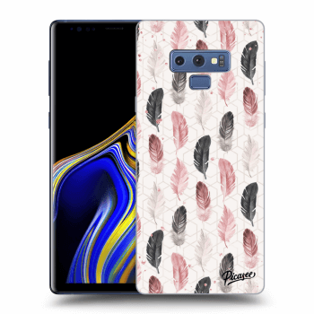 Obal pro Samsung Galaxy Note 9 N960F - Feather 2
