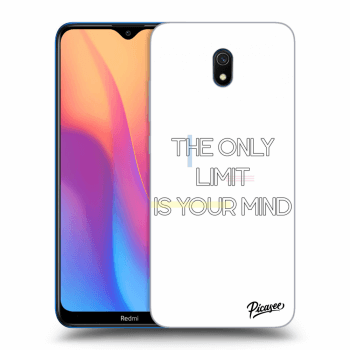 Obal pro Xiaomi Redmi 8A - The only limit is your mind
