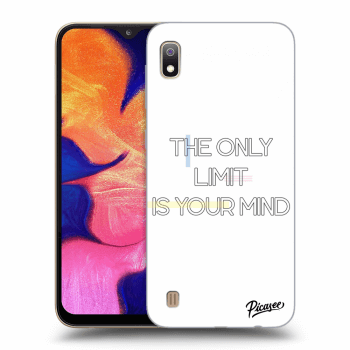 Obal pro Samsung Galaxy A10 A105F - The only limit is your mind