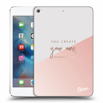 Obal pro Apple iPad mini 4 - You create your own opportunities