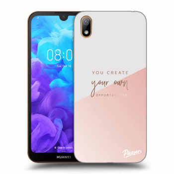 Obal pro Huawei Y5 2019 - You create your own opportunities