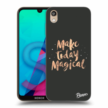 Obal pro Honor 8S - Make today Magical