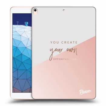 Obal pro Apple iPad Air 2019 - You create your own opportunities